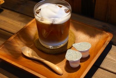 ICE Café au lait